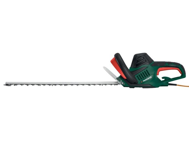 Elektro-Heckenschere PARKSIDE PHS 600 A1