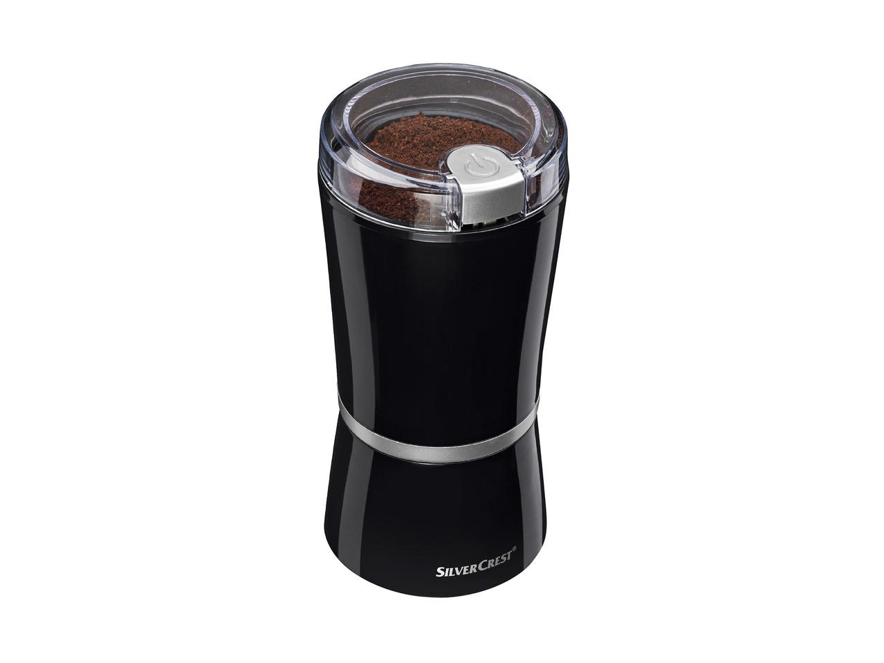 Elektrische Kaffeemühle SILVERCREST SKME 150 C2
