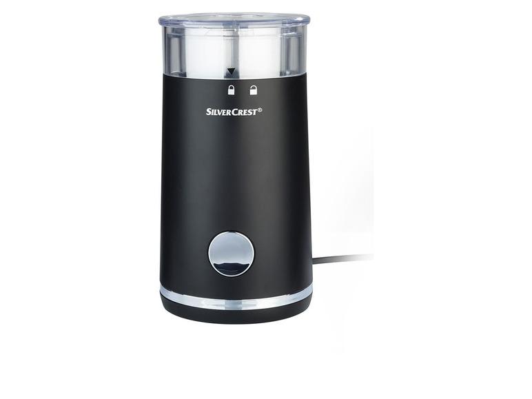 Elektrische Kaffeemühle SILVERCREST SKMS 150 A1