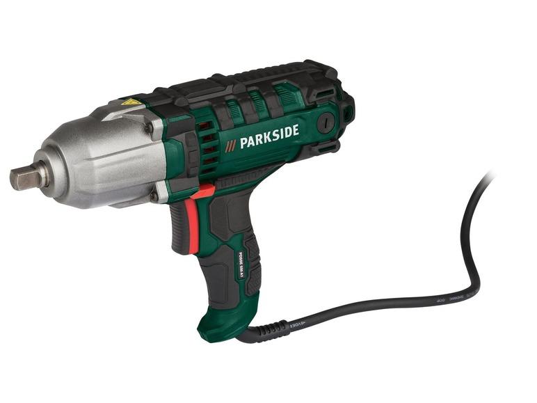 Elektro-Drehschlagschrauber PARKSIDE PDSSE 550 A1