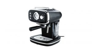 Espressomaschine SILVERCREST SEMS 1100 A1