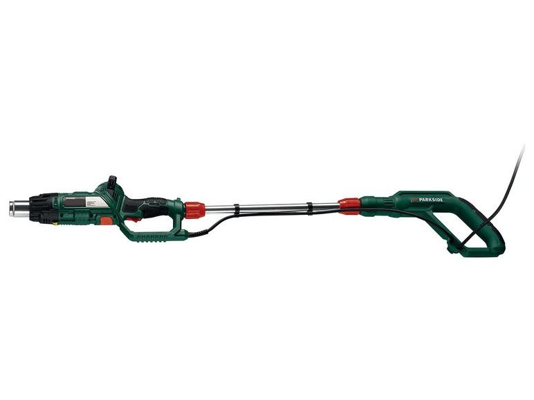 Langstiel-Heißluftgebläse PARKSIDE PLHLG 2000 A1