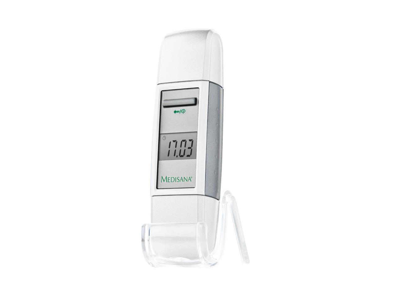 3-in-1-Infrarot-Thermometer MEDISANA CHF49