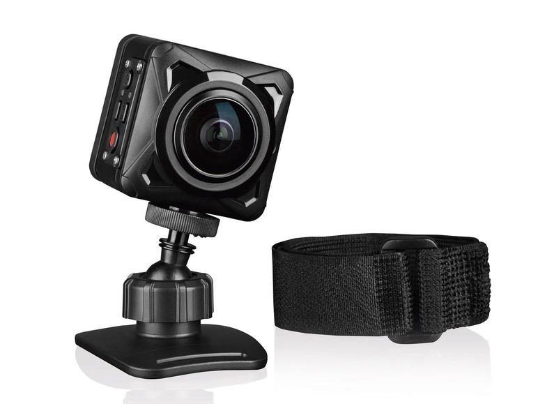 360°-Camcorder SILVERCREST SWK 360 A1