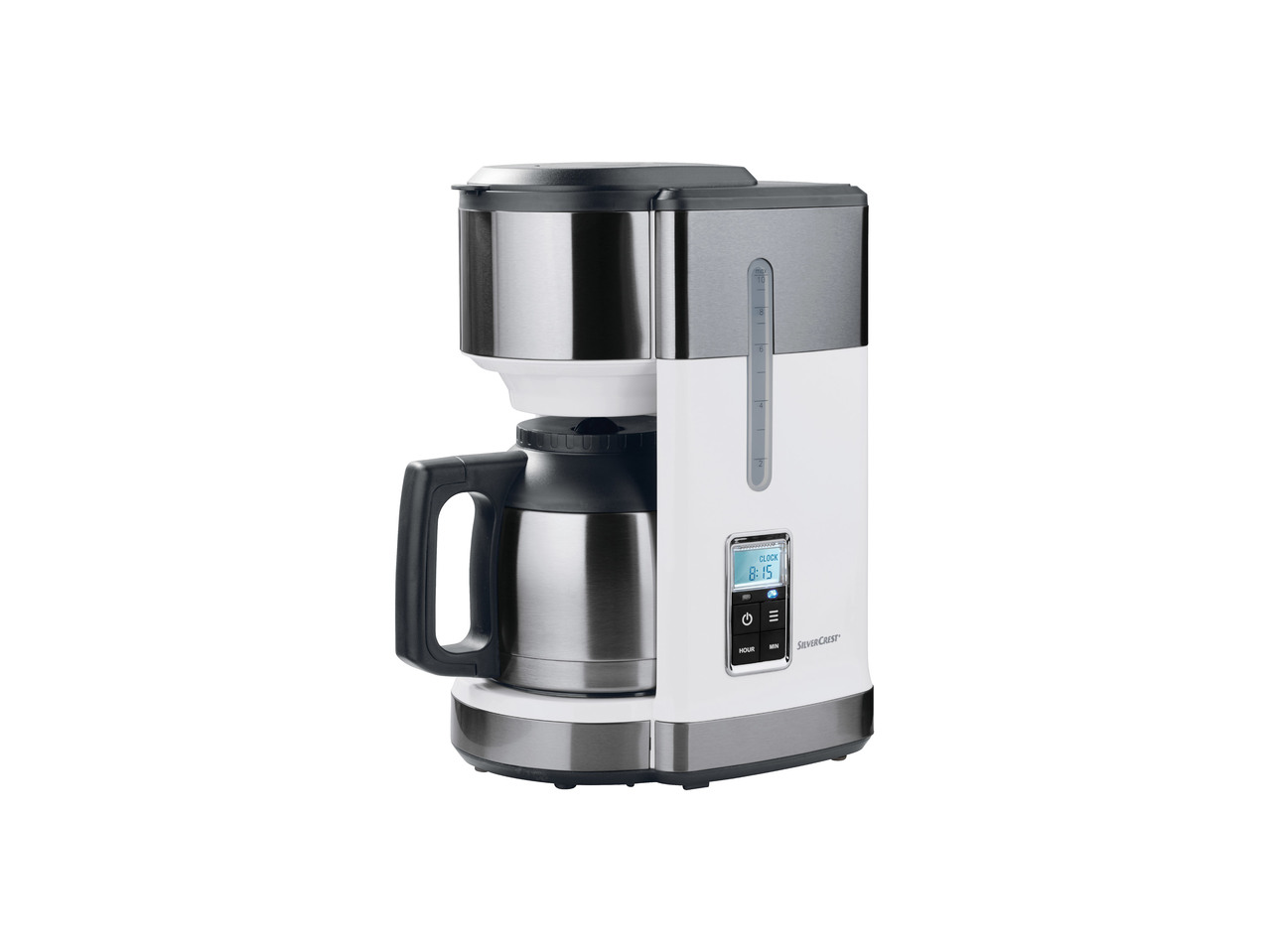 Kaffeemaschine SILVERCREST SKMD 1000 A1