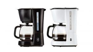 Kaffeemaschine SILVERCREST SKMK 1000 A1