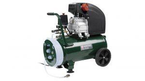 Kompressor Parkside PKO 270 A5