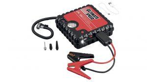Powerbank mit Kompressor ULTIMATE SPEED UPK 10 A1