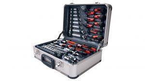 Werkzeugkoffer POWERFIX®