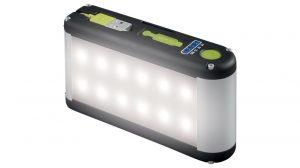 LED-Arbeitsleuchte mit Powerbank LIVARNO LUX®