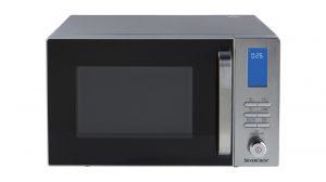 Mikrowelle SILVERCREST SMW 800 E2