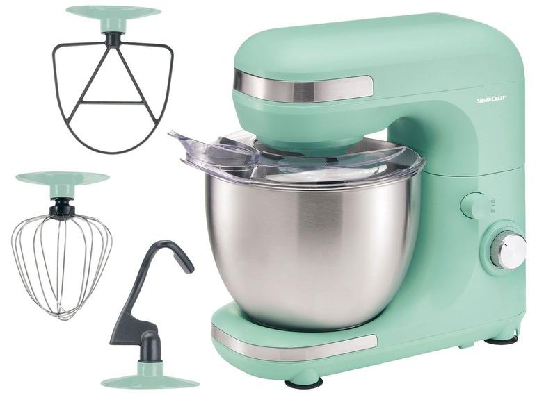 Küchenmaschine SILVERCREST SKM 600 A1