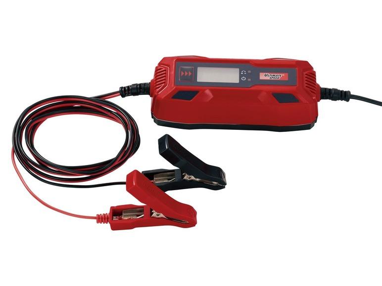 KfZ-Batterieladegerät ULTIMATE SPEED ULGD 3.8 B1