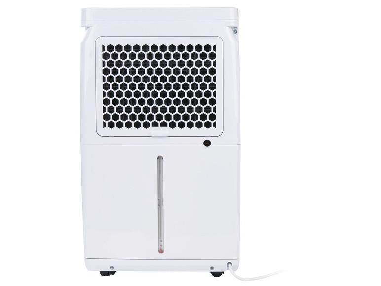 Luftentfeuchter SILVERCREST 20L SLE 320C4