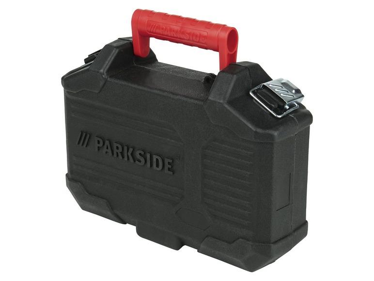 Druckluft Schleifer PARKSIDE PDMS 6.3 A1