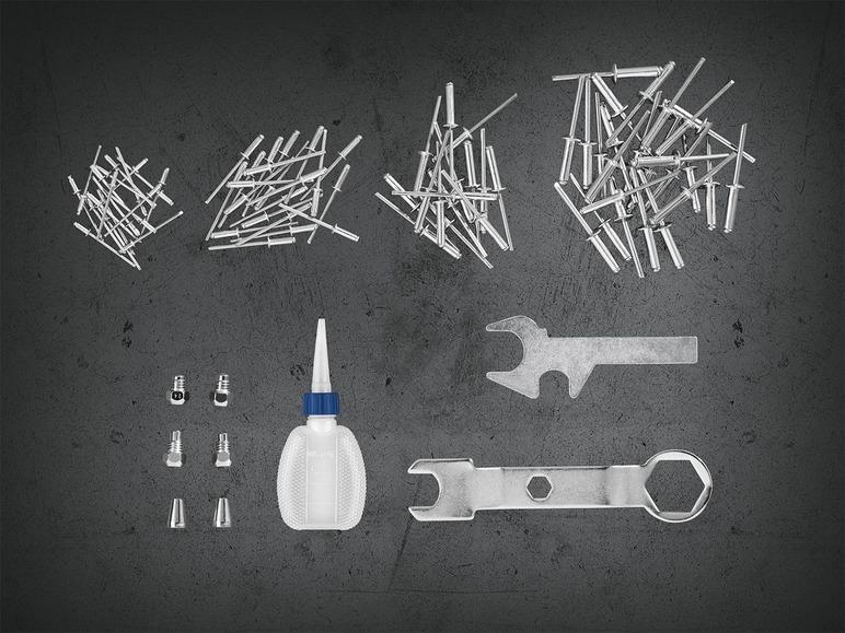 Druckluft Blindnietpistole PARKSIDE PDBNP 14 B1