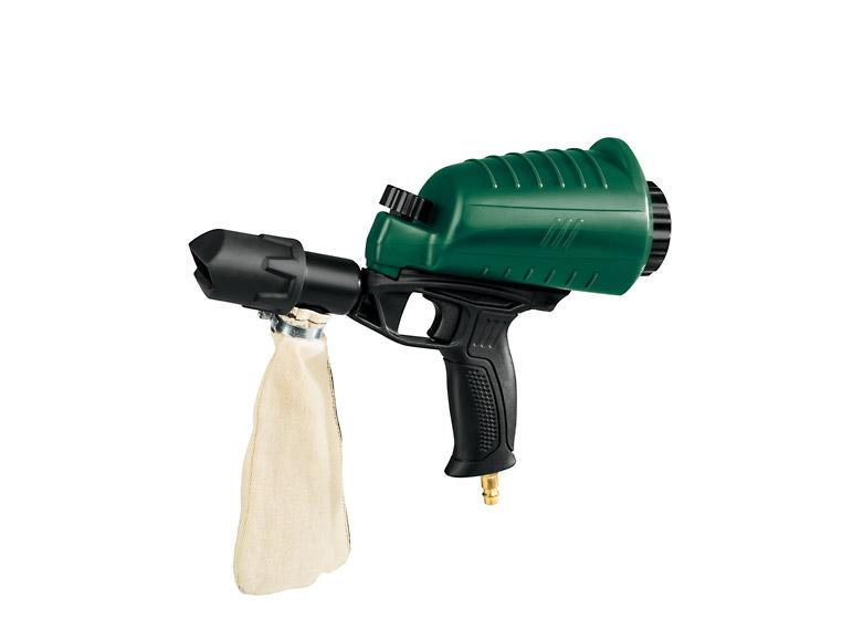 Druckluft-Sandstrahlpistole PARKSIDE PDSP 1000 B2