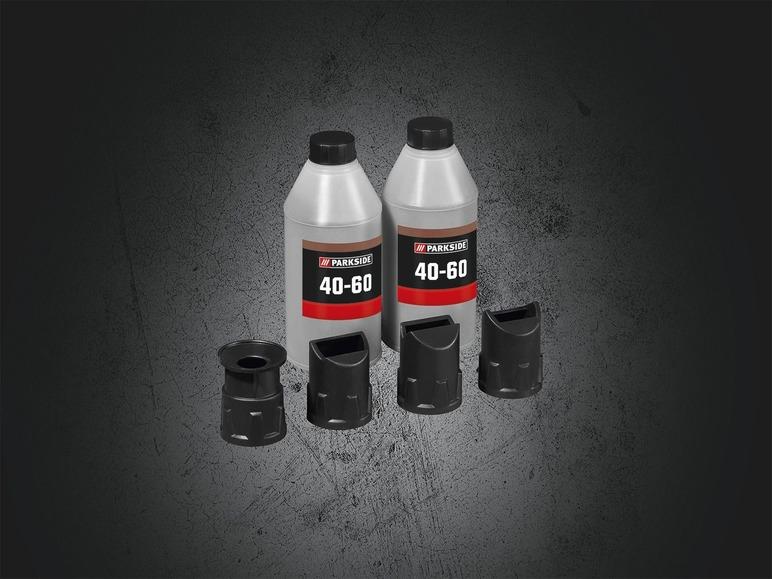 Druckluft-Sandstrahlpistole PARKSIDE PDSP 1000 D5