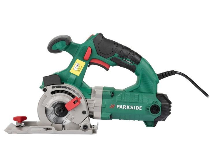 Tauchsäge PARKSIDE PTS 710 A1