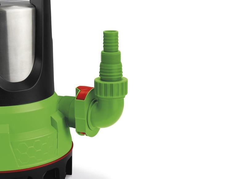 Schmutzwassertauchpumpe FLORABEST FTS 1100 D4