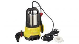 Schmutzwassertauchpumpe PARKSIDE PTPS 1100 A1