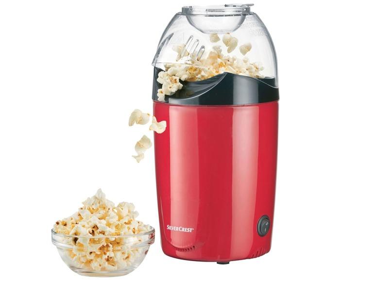 Popcorn Maker SILVERCREST SPCM 1200 C1