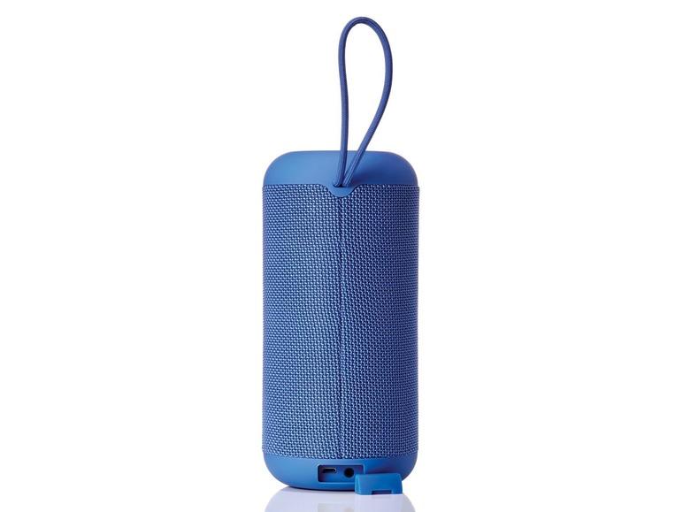 Bluetooth-Lautsprecher SILVERCREST SLL 10 A1