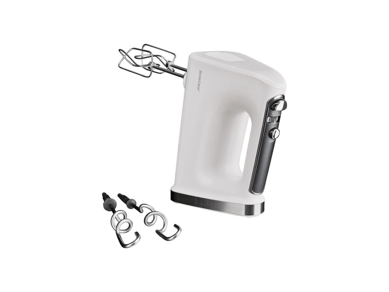 Handmixer SILVERCREST SHMD 350 A1