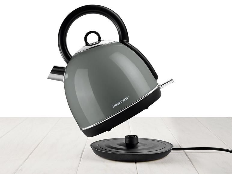 Wasserkocher SILVERCREST SWKC 2400 B2