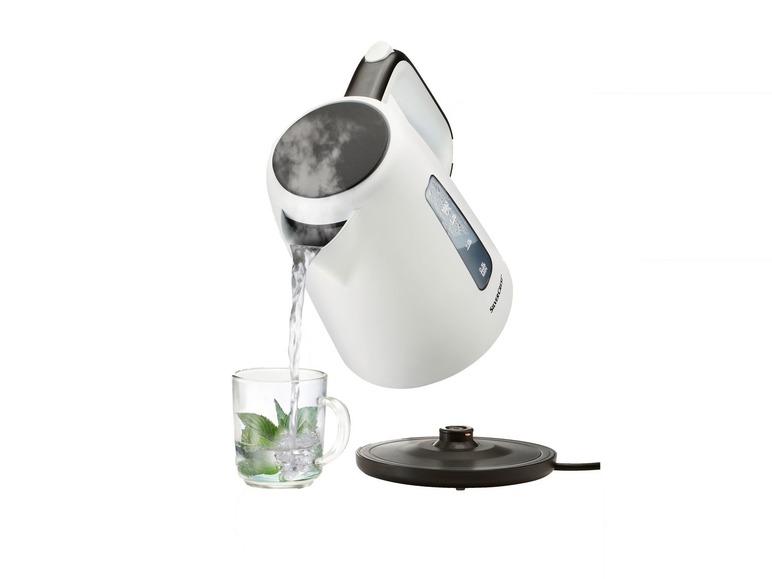 Wasserkocher SILVERCREST SWKK 2200 A1