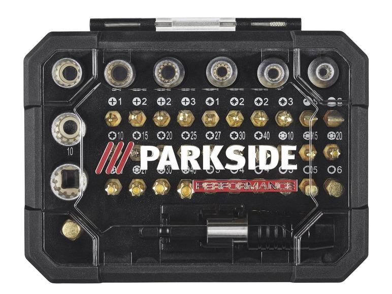 Bit-Set PARKSIDE PERFORMANCE PBSP 2 A1
