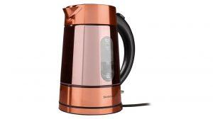 Glas-Wasserkocher SILVERCREST SWKG 2200 A1