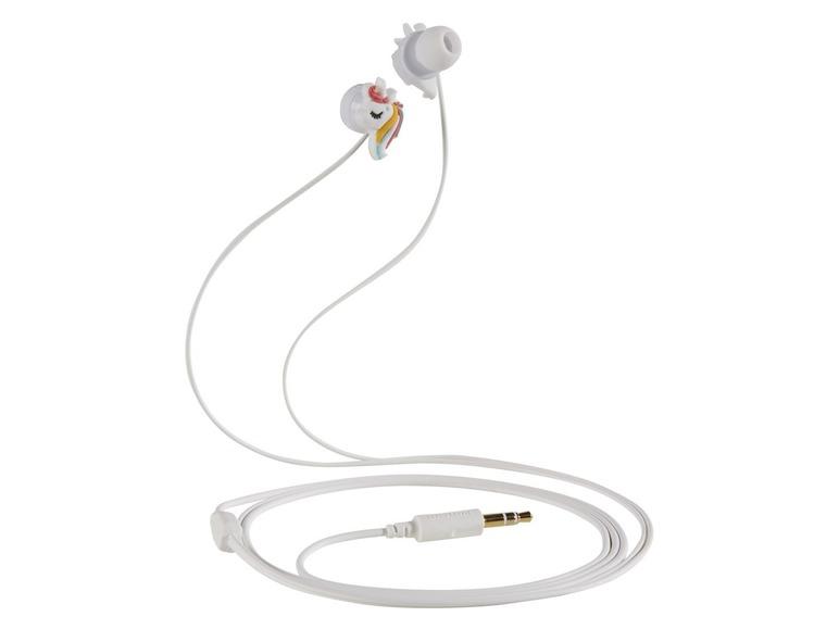 In-Ear-Kopfhörer SILVERCREST SKM 10 D1