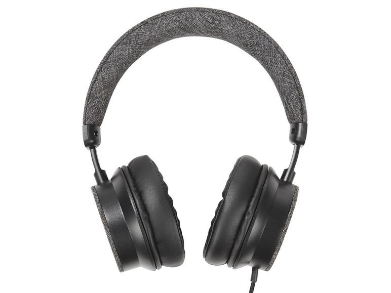 Kopfhörer SILVERCREST SKO 40 A1