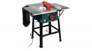 Tischkreissäge PARKSIDE PTK 2000 E3, 2000 Watt Leistung
