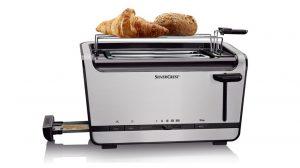 Doppel-Langschlitz-Toaster SILVERCREST SDLTD 1400 A1