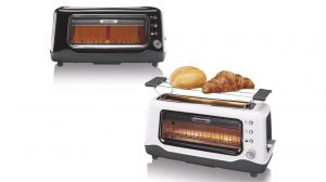 Toaster SILVERCREST SLTG 1100 A1