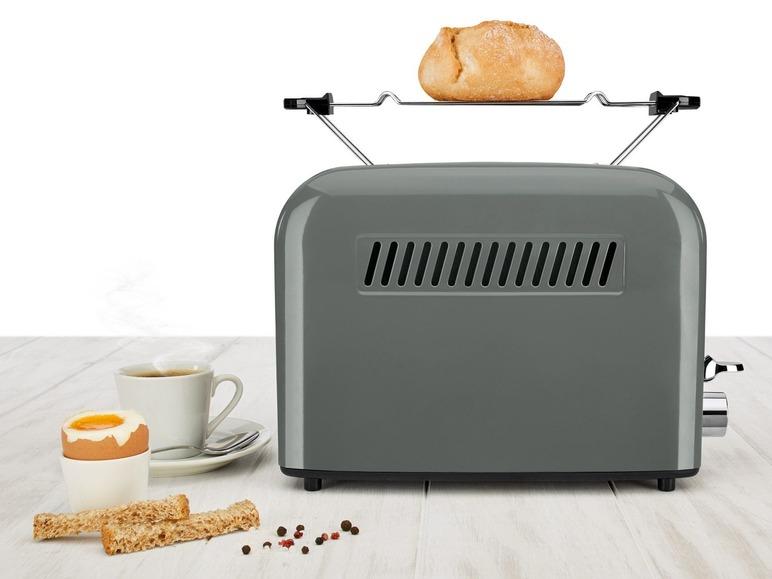 Toaster SILVERCREST STC 850 D2