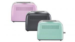 Kitchen Tools Toaster SILVERCREST STC 920 A1