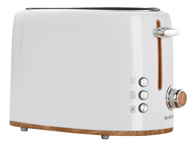 Toaster SILVERCREST STH 900 A1