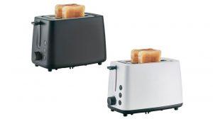 Toaster SILVERCREST STK 870 A1