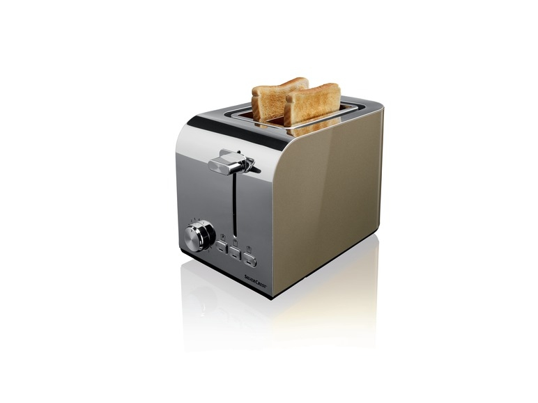 Toaster SILVERCREST STS 850 D1