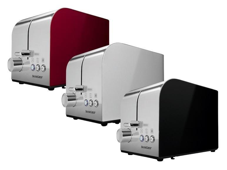Toaster SILVERCREST STS 850 E1