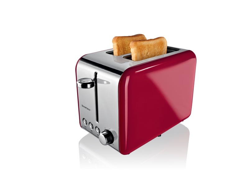 Toaster SILVERCREST STS 920 A1