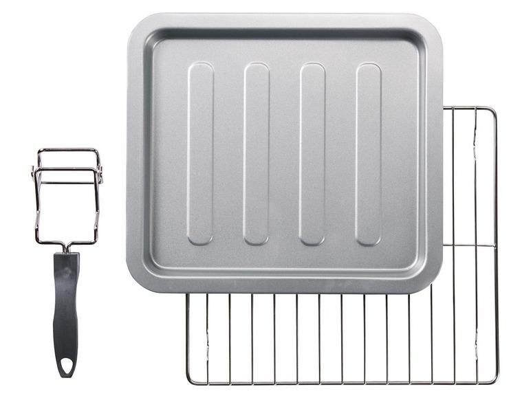 Mini-Backofen SILVERCREST SGB 1200 D1