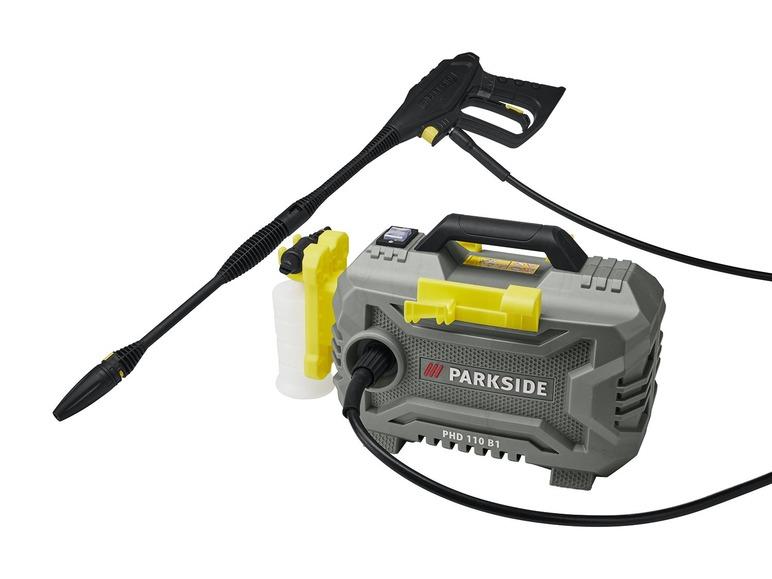Hochdruckreiniger PARKSIDE PHD 110 B1