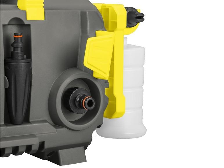 Hochdruckreiniger PARKSIDE PHD 110 C1