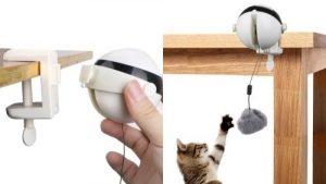 🐱 9 mejores accesorios de AliExpress para los amantes de gatos ➡ desde 0,79€
