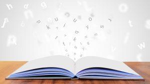 Cómo enseñar abecedario a un niño