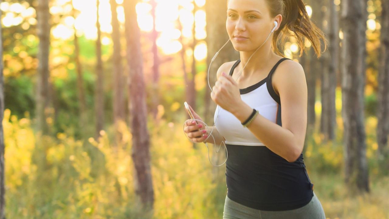 Cómo adelgazar haciendo ejercicios en casa   © Pixabay.com